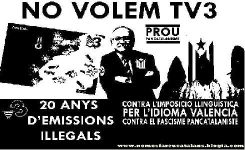 ACPV A LES PORTES DE LA EXTINCIÓ